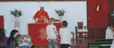 Mass & Prayer Times