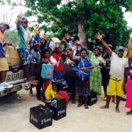 Re-build Vanuatu Project