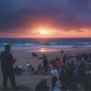 Sonrise 2000 National Prayer Wave