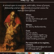 Mercy Retreat Mullumbimby
